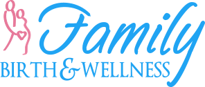 Family Birth and Wellness logo